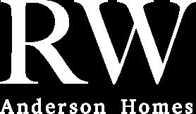 RW Anderson Homes Logo